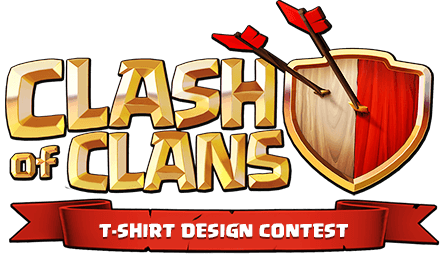 Clash of Clans, Official Design Contest